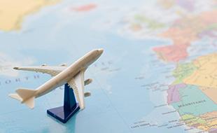 サポート内容 ~渡航前から渡航後まであなたの留学をサポートします~