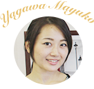 Yagawa Mayuko